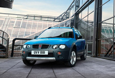Rover Streetwise 3p 1.4i