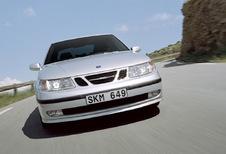 Saab 9-5 2.3t Vector (1997)