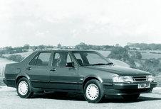 Saab 9000 4p