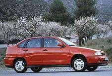 Seat Cordoba 4p 1.4 SE (1993)
