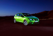 Seat Ibiza 1.4 TDI Ecomotive (2008)