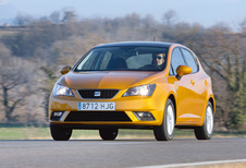 Seat New Ibiza 5D 1.2 44kW Fresh