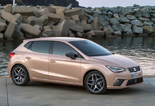 Seat New Ibiza 5D 1.0 TSI 115pk S&S FR