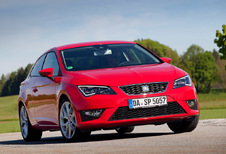 Seat Leon SC 1.2 TSI 105 Reference
