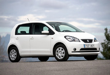 Seat Mii 5p 1.0 55kW Aut. On Air