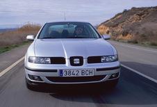 Seat Toledo 4d 1.6 Comfort (1998)