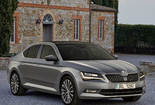 Skoda Superb 5p 1.4 TSI 92kW Active