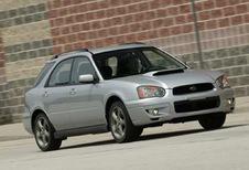 Subaru Impreza 5p