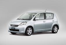 Subaru Justy 5d 1.0 Comfort S (2007)
