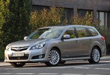Subaru Legacy SW 2.0i Executive