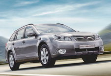 Subaru Outback 2.0D Executive