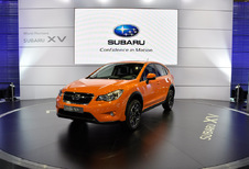 Subaru XV 1.6i Luxury