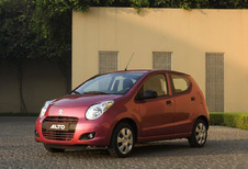 Suzuki Alto 5p 1.0 Grand Luxe Air (2009)