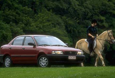 Suzuki Baleno Sedan 1.6 GLX (1995)
