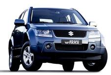 Suzuki Grand Vitara 5p 1.9 DDiS JLX-EL Platinum (2005)