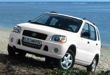 Suzuki Ignis 5p