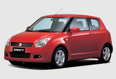 Suzuki Swift 3p 1.3 Grand Luxe (2005)