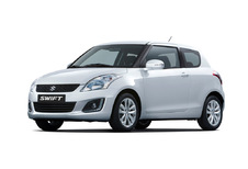 Suzuki Swift 3p