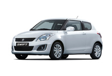 Suzuki Swift 3p 1.3 DDiS Grand Luxe Airco