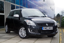 Suzuki Swift 3d 1.2 Grand Luxe Airco (2016)