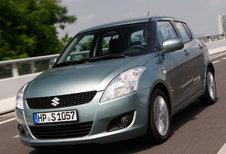 Suzuki Swift 5p 1.2 Grand Luxe