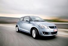 Suzuki Swift 5p