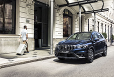 Suzuki SX4 S-Cross 1.0 Grand Luxe + (2018)