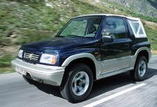 Suzuki Vitara 3d