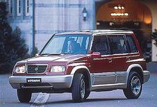 Suzuki Vitara 5p