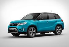 Suzuki Vitara 5p 1.6 Grand Luxe+ 4x4 (2015)