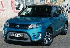 Suzuki Vitara 5d 1.4 Grand Luxe Xtra 4x4 (2018)