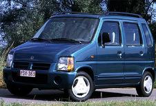 Wagon-R