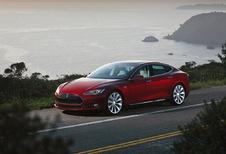 Tesla Model S Model S 85 kWh (2013)