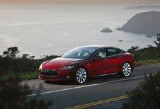 Tesla Model S 85kWh (2015)