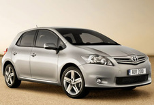 Toyota Auris 5p 1.4 D-4D Executive