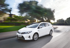Toyota Auris Touring Sports 1.6 Valvematic Comfort