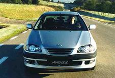 Avensis Sedan