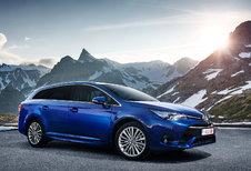 Toyota Avensis Touring Sports 1.6 Valvematic Active