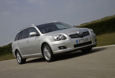 Avensis Wagon