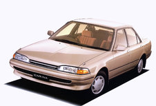 Carina Sedan