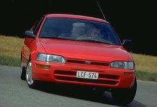 Toyota Corolla 5d 1.3 XLi (1991)