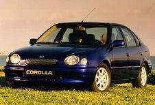 Toyota Corolla 5p