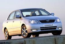 Toyota Corolla Sedan 1.6 VVT-i Linea Luna A