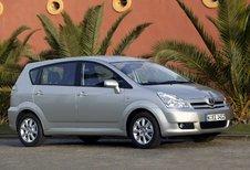 Toyota Corolla Verso 1.6 VVT-i Linea Sol (2004)