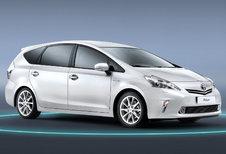 Toyota Grand Prius+ 1.8 VVT-i Hybrid Active