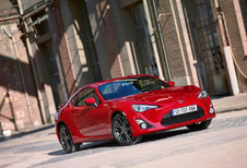 Toyota GT86 2.0 Boxer Sport (2012)