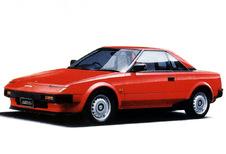 Toyota MR 2