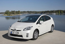 Toyota Prius 1.8 Plug-in Active+Lounge