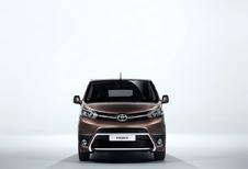 Toyota Proace Verso 4p