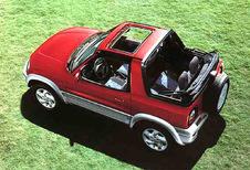 Toyota RAV4 2d